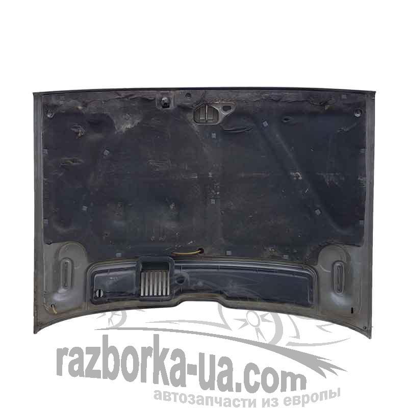 Капот передний Seat Ibiza (1985-1992) купить запчасти, фото