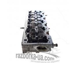 Головка блока цилиндров двигателя Opel Corsa С 1.7DTi (2000-2006) Y17DT фото
