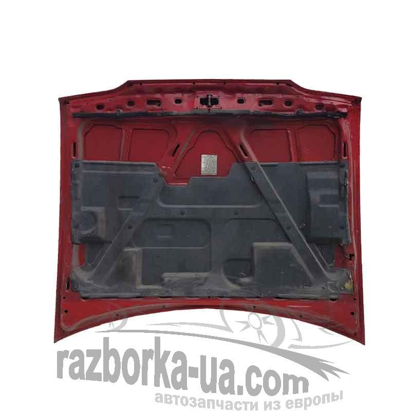 Капот передний Mazda 323 BF (1991-1994) купить запчасти, разборка, фото