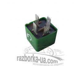 Реле вентилятора радиатора Opel Corsa С 1.7DTi (2000-2006) 03447012 фото