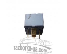 Реле вентилятора охлаждения Opel Corsa С 1.7DTi (2000-2006) 24430433 / 000041797 фото