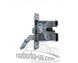 Механизм замка багажника Opel Corsa С 1.7DTi (2000-2006) 90534769 фото