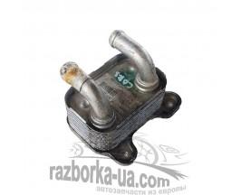 Теплообменник, масляный радиатор Opel Corsa С 1.7DTi (2000-2006) 8972220954 фото