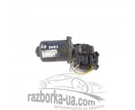 Моторчик стеклоочистителя передний Opel Corsa С 1.7DTi (2000-2006) 24441422 / 23002751 фото