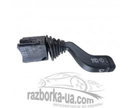 Подрулевой переключатель стеклоочистителей Opel Corsa С 1.7DTi (2000-2006) 09185413 / 12268700 фото