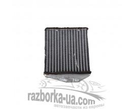 Радиатор печки Opel Corsa С 1.7DTi (2000-2006) 665506M фото
