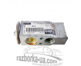 Клапан кондиционера Opel Corsa С 1.7DTi (2000-2006) 662233P фото