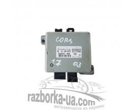 Блок управления электроусилителем руля Opel Corsa С 1.7DTi (2000-2006) 13136672 / Q1T17775MZZ фото