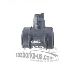 Расходомер воздуха Opel Corsa С 1.7DTi (2000-2006) 0281002180 фото