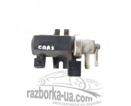 Клапан управления турбиной Opel Corsa С 1.7DTi (2000-2006) 72190338 / 897218 фото