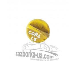 Крышка маслозаливной горловины Opel Corsa С 1.7DTi (2000-2006) фото