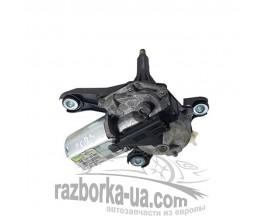 Моторчик стеклоочистителя задний Opel Corsa С 1.7DTi (2000-2006) 09132802 / 53011112 фото