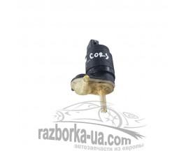 Моторчик омывателя стекла переднего Opel Corsa С 1.7DTi (2000-2006) 24439254 фото