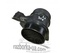 Расходомер воздуха Siemens 5WK9621 / 9629471080 Peugeot 306, 307, 406, Expert, Partner