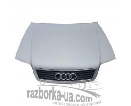 Капот передний Audi A6 Typ S6/C5 (1997-2004) фото