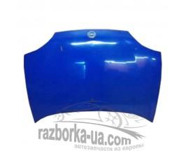 Капот передний Fiat Seicento (1998-2009) купить запчасти