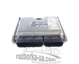 Блок управления двигателем Bosch 0281011143 / 038906019LR Ford Galaxy 1.9TDI (2006-2015) фото