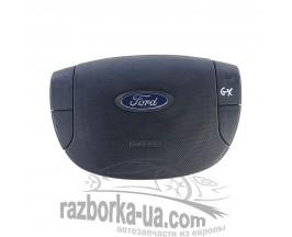 Подушка безопасности в руль Ford Galaxy 1.9TDI (2006-2015) 7M5880201 фото