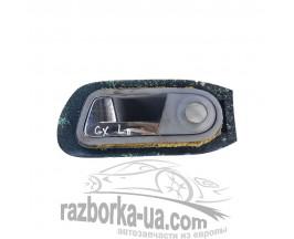 Ручка дверная внутренняя левая передняя Ford Galaxy (2006-2015)  7M3837113 / YM21A24649DAW фото