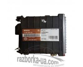 Электронный блок управления двигателем Bosch 0280000621 / 030906021J Volkswagen Golf, Jetta 1.3 фото