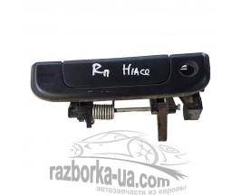 Ручка дверная наружная Toyota Hiace D-4D (2004-2016) правая передняя фото