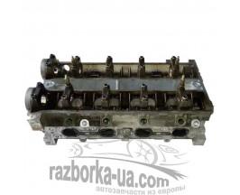 Головка блока цилиндров двигателя Ford Fiesta 1.25 (1996-2001) 96MM6090AJ купить запчасти, разборка