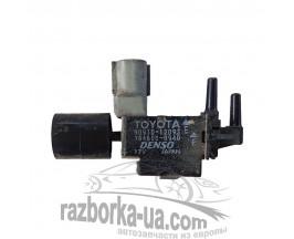 Клапан вакуумный Toyota Hiace D4D 2.5TD (2004-2016) 9091012093 / Denso 1846000940 фото