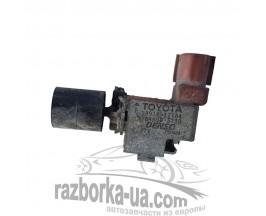 Клапан вакуумный Toyota Hiace D4D 2.5TD (2004-2016) 9091912184 / Denso 1846003730 фото