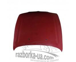 Капот передний красный Fiat Bravo (1995-2001) фото