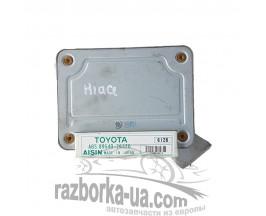 Блок управления ABS Toyota Hiace D4D 2.5TD (2004-2016) 8954026320 фото