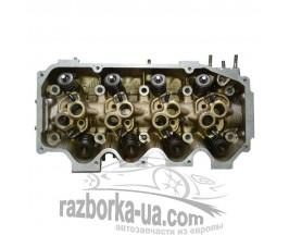 Головка блока цилиндров двигателя Ford Escort 1.4 OHC (1986-1990) 88SM6090CA купить запчасти, разборка, фото