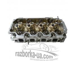 Головка блока цилиндров двигателя Ford Escort 1.4 OHC (1986-1990) 88SM-6090-CA / 88SM 6090 CA / 88SM6090CA фото