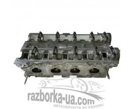 Головка блока цилиндров двигателя Ford Focus 2.0 16V (1998-2004) ГБЦ XS7G6090AB купить запчасти, разборка
