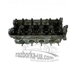Головка блока цилиндров двигателя Honda CRX 1.6 (1987-1991) D16Z5 купить запчасти, разборка
