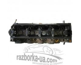 Головка блока цилиндров двигателя Ford Escort 1.8TD (1993-1999) 94FF6090AA купить запчасти, разборка, фото