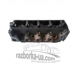Головка блока цилиндров двигателя Ford Escort 1.8TD (1993-1999) 94FF6090AA купить запчасти, разборка