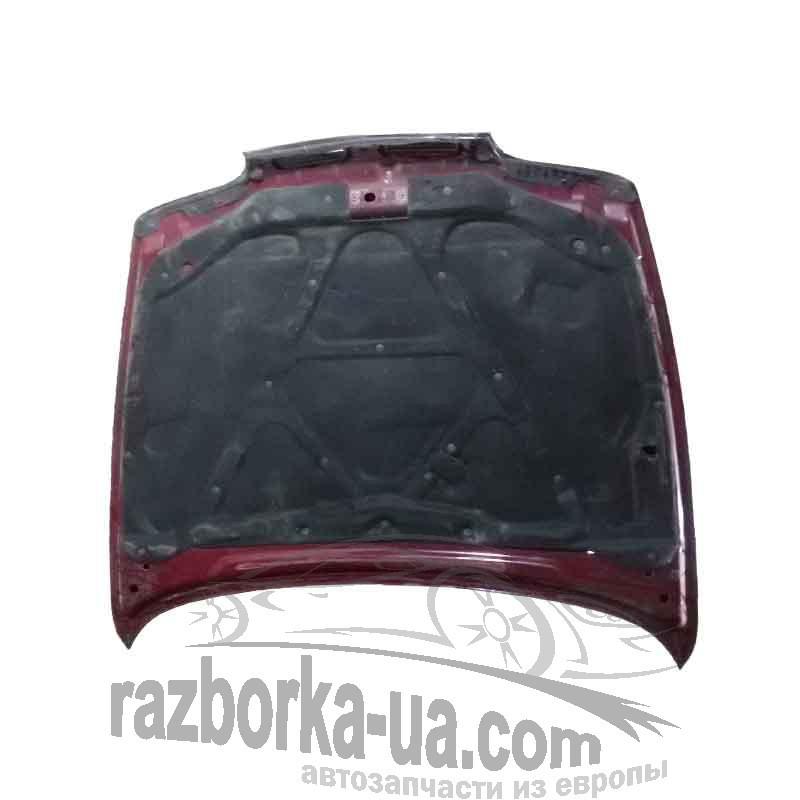 Капот передний Fiat Brava (1995-2001) фото, купить запчасти, разборка