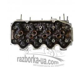 Головка блока цилиндров двигателя Ford Escort 1.6 OHC (1986-1990) D85SM6090FA купить запчасти, разборка, фото