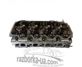 Головка блока цилиндров двигателя Ford Escort 1.6 OHC (1986-1990) D85SM6090FA купить запчасти, разборка