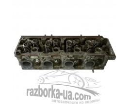 Головка блока цилиндров двигателя Opel Omega 2.0 (1986-1994) 90209896 купить запчасти, разборка