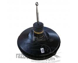 Вакуумный усилитель тормозов Skoda Octavia Tour (1996-2010) 1J1614105T / 03786435044 фото