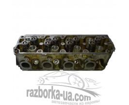 Головка блока цилиндров двигателя Opel Astra 1.6 (1991-1994) R90209918 купить запчасти, разборка