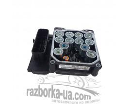 Блок управления ABS Skoda Fabia (1999-2007) 6Q0907379T , 6Q0614517R, 0265950347  фото