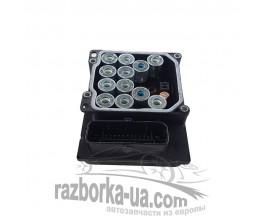Блок управления ABS Skoda Fabia (1999-2007) 6Q0 907 379 T, 0 265 950 347 фото