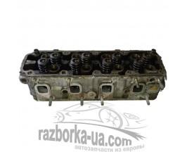 Головка блока цилиндров двигателя Opel Corsa 1.2 (1992-2000) ГБЦ 90400110 купить запчасти, разборка