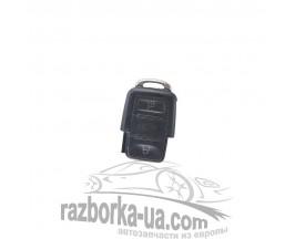 Пульт дистанционного управления замками Skoda Fabia (1999-2007) 1J0959753DA фото