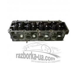 Головка блока цилиндров двигателя Opel Ascona 1.6 (1981-1988) ГБЦ 90090509 купить запчасти, разборка