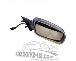 Зеркало заднего вида правое Skoda Octavia (1996-2010) 1U1857502CLF7T электрическое фото