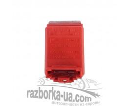 Резистор печки Skoda Octavia (1996-2010) 1J0907521, Valeo 657364M / Hella 5DS00646701 фото