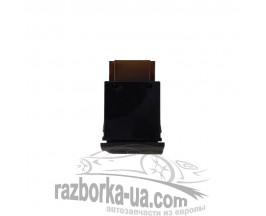Кнопка обогрева заднего стекла Skoda Octavia (1996-2010) 1U0 959 621 A фото